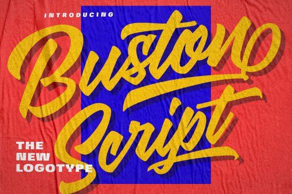 Buston Script