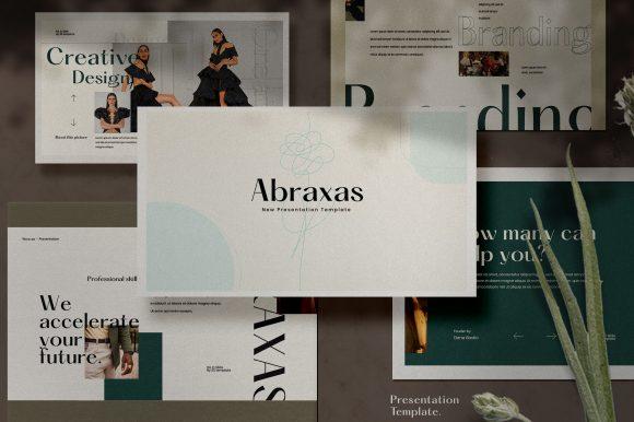 ABRAXAS // PRESENTATION