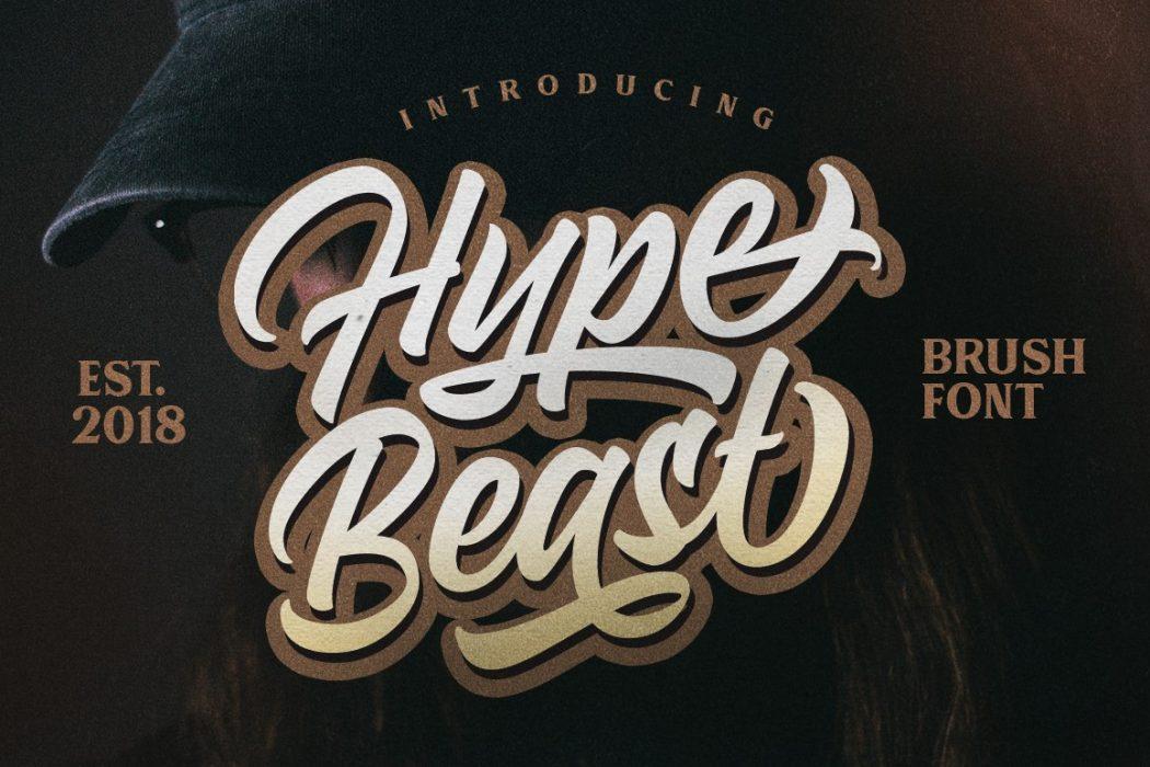 Hypebeast Script Free
