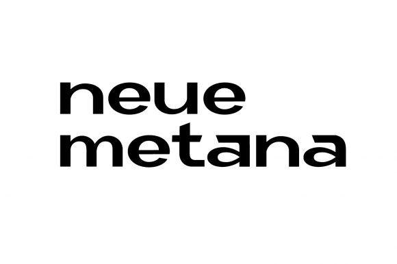 Neue Metana Free Font